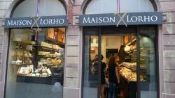 Maison Lorho