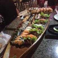 Cheri Sushi Maringa
