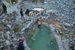 Hot Springs Chacapi