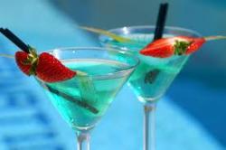 Cocktail Food & Bar