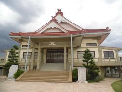 Igreja Tenrikyo de Dendotyo do Brasil