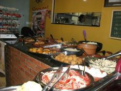 Restaurante Seo Madruga