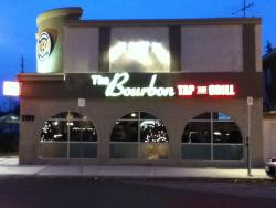 The Bourbon Tap & Grill