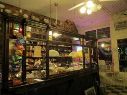 Bluebird Antiques and Ice Cream Parlor