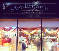 Mortimer's Coffee House Cafe