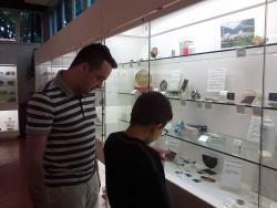 Museu de Geociências da USP