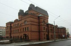 Mogilev Drama Theater