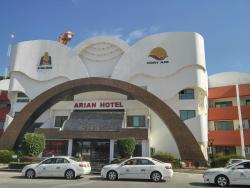 Aryan Hotel