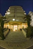 亚历山大酒店