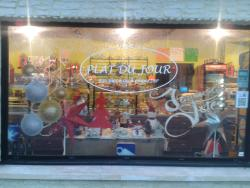 Boulangerie Patisserie Balbec