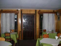 Café Restaurant Ñirrantal Patagonia