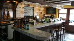 Bar La Cruz