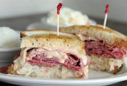 Cindi's N.Y. Delicatessen Restaurant & Bakery
