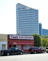 Cindi's New York Delicatessen