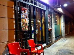 Star Cafe 'Roma Di Ariadne de Pace