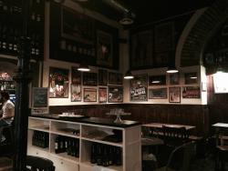 Big Hilda pub
