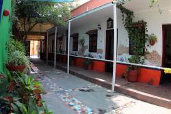 Hotel La Hacienda Tlaquepaque
