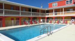 Aqua View Motel