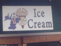 Daves Ice Cream