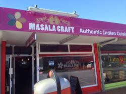 Masala Craft