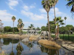 拉布雷亚公园