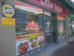 Little India curry den restaurant & take-away