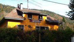 Restaurant des Cascades