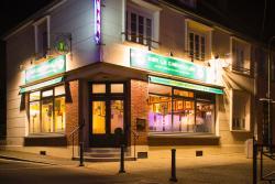 Bar La Grenouille