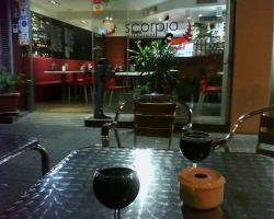 Scorpio Restaurant