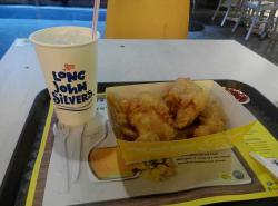 Long John Silvers Seafood