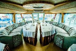 Astra Motor Ship Restaurant