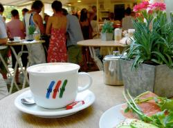 Wolle - Kaffe & Feinkost