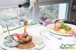 Restaurante Valleseco