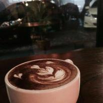 90 Degrees Cafe & Art