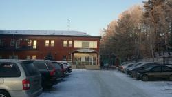 Istochnik Spa Hotel