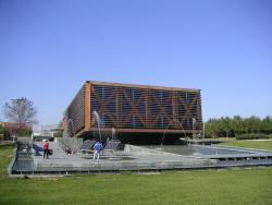 Pavilhão da Água