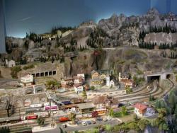 Musee du Train Miniature