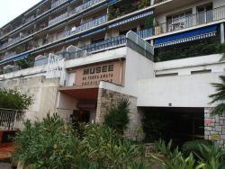 テラ アマタ博物館
