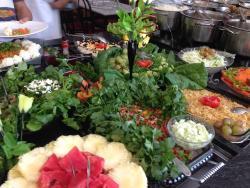 Restaurante Couve Flor