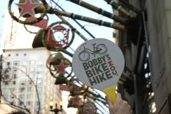 Bobby's Bike Hike Chicago