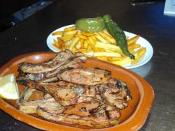 La Font Restaurante