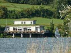 Restaurant Neuseeland