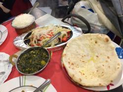 Restaurante Preity Raj