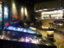El Pinball Mexican Restaurant