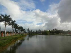 Parque Augusto Franco (Sementeira)