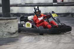 Carting Center Silver Rain Sokolniki