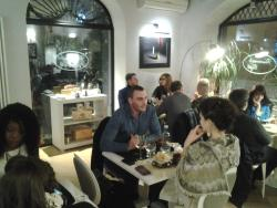 Vescovado Cafe