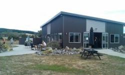 The Corner Stone Cafe