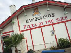 Bambolino's Italian Kitchen