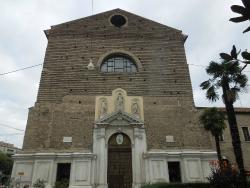 Basilica e Scoletta di S.Maria del Carmine